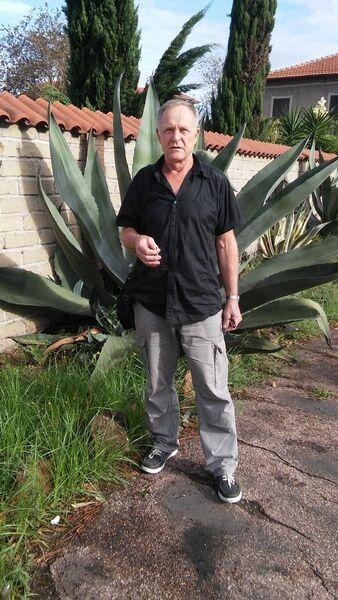 Фото мужчины leonid, Milan, США, 60