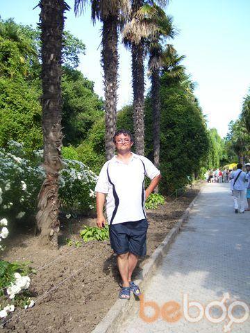 Фото мужчины tiger4367, Запорожье, Украина, 49