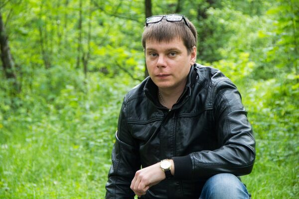Фото мужчины Дмитрий, Саранск, Россия, 31