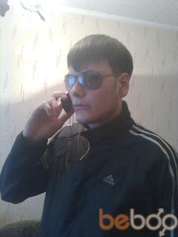Фото мужчины владимир, Костанай, Казахстан, 28