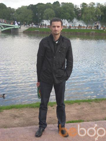 Фото мужчины Voron150, Москва, Россия, 36