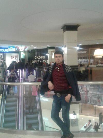 Фото мужчины Борис, Москва, Россия, 25