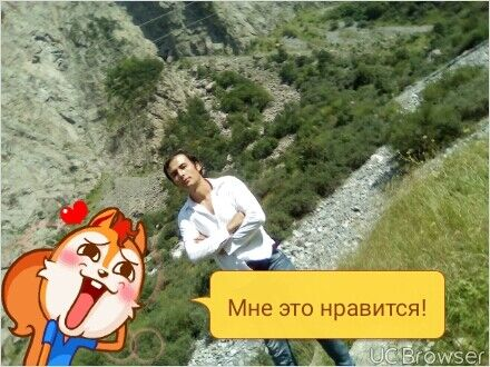 Фото мужчины Абдул07, Баксан, Россия, 26