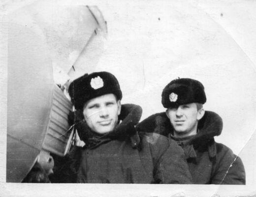 Фото мужчины Mikhail, Рига, Латвия, 61