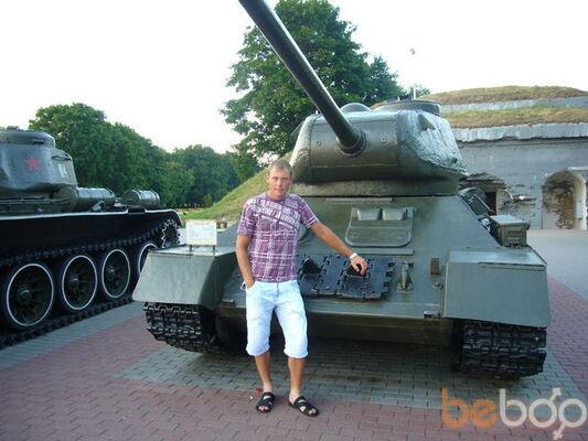 Фото мужчины kozlik, Минск, Беларусь, 32