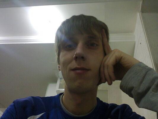 Фото мужчины Влад, Усть-Каменогорск, Казахстан, 26