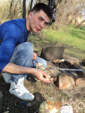 Фото мужчины Kraffter, Балаково, Россия, 28