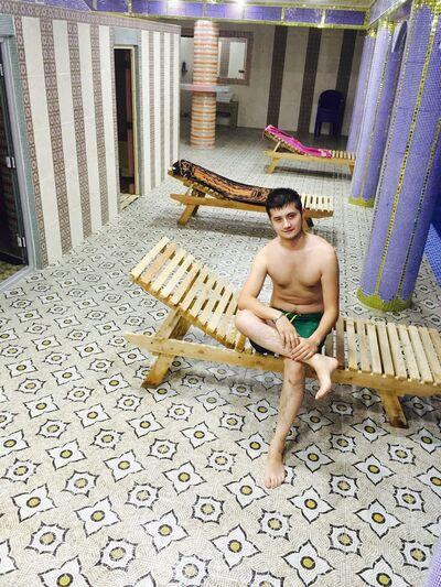 Фото мужчины Nurik, Ташкент, Узбекистан, 24