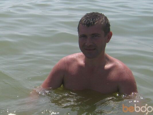 Фото мужчины любовник, Тирасполь, Молдова, 42