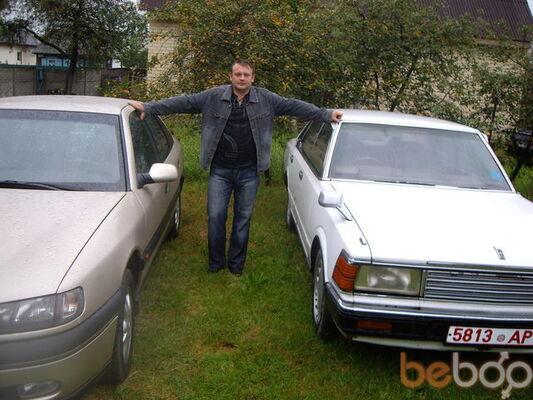 Фото мужчины viktor, Пинск, Беларусь, 40