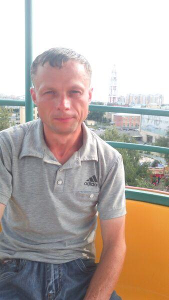 Фото мужчины Роман, Тамбов, Россия, 39