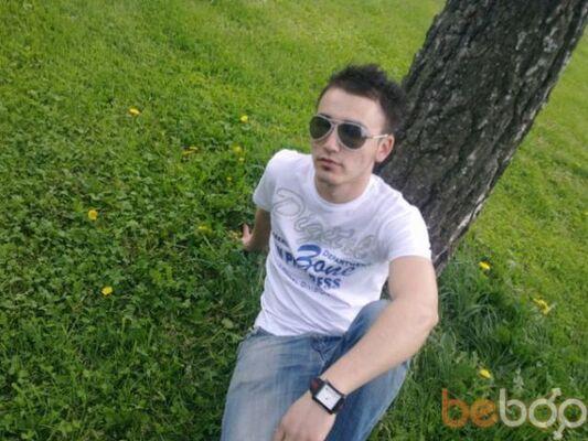 Фото мужчины lex91, Москва, Россия, 25