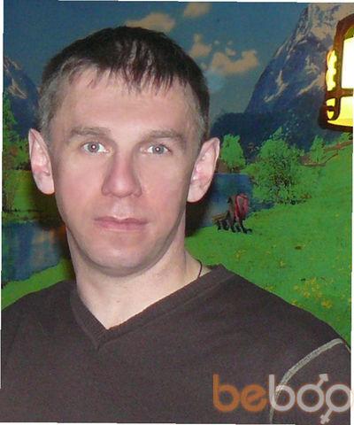 Фото мужчины гриша, Москва, Россия, 48