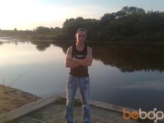 Фото мужчины pashok, Могилёв, Беларусь, 37