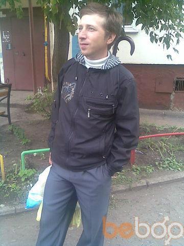 Фото мужчины maksimusbold, Нижнекамск, Россия, 36