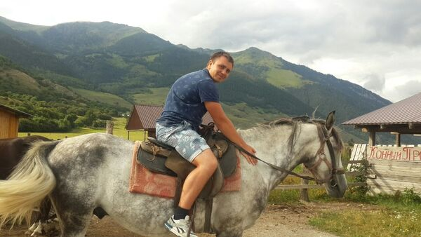 Фото мужчины JEKKA, Барнаул, Россия, 27