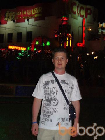 Фото мужчины Dinya, Москва, Россия, 40
