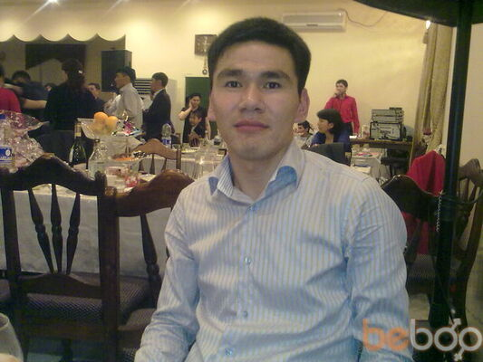 Фото мужчины hack, Атырау, Казахстан, 31