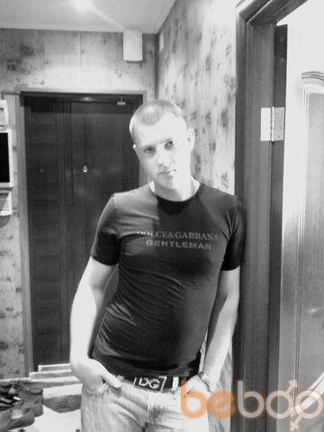 Фото мужчины Antibiotik23, Москва, Россия, 28