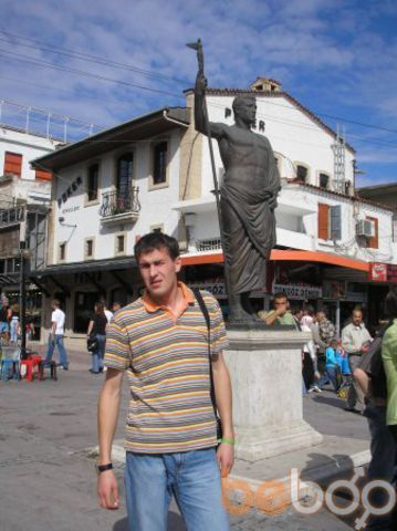 Фото мужчины Костик, Альметьевск, Россия, 36