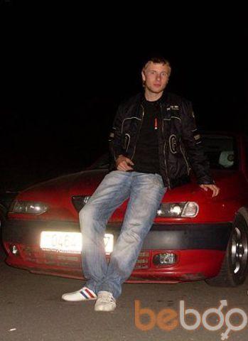 Фото мужчины Romeo 146, Минск, Беларусь, 33