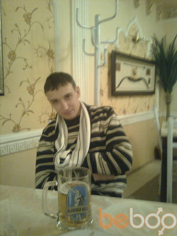 Фото мужчины Kidd, Караганда, Казахстан, 31