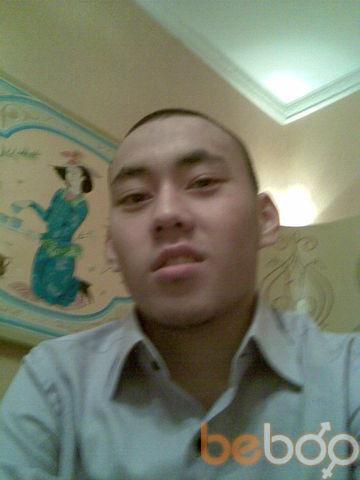 Фото мужчины Аскар, Актобе, Казахстан, 38