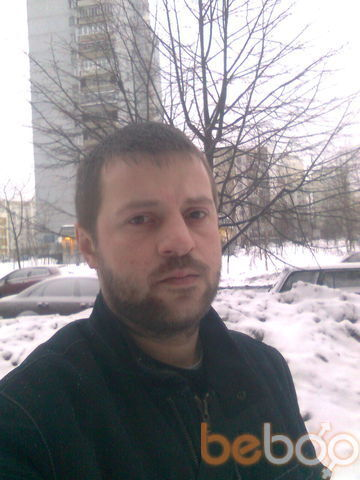 Фото мужчины death30, Москва, Россия, 36