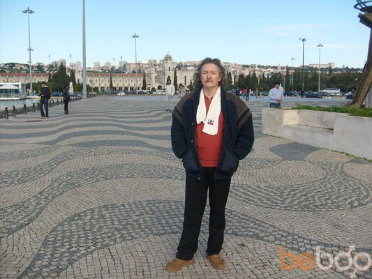 Фото мужчины gitarist, Лиссабон, Португалия, 51