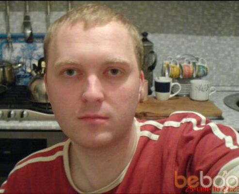 Фото мужчины SNEGOVIK 52, Нижний Новгород, Россия, 34