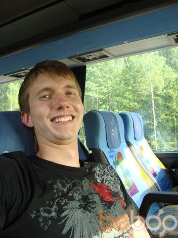 Фото мужчины SEREGA, Полоцк, Беларусь, 32