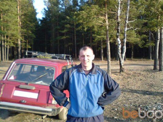 Фото мужчины Душман, Иркутск, Россия, 43