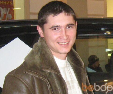 Фото мужчины Archi, Новосибирск, Россия, 37