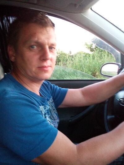 Фото мужчины Андрей, Новомосковск, Россия, 38