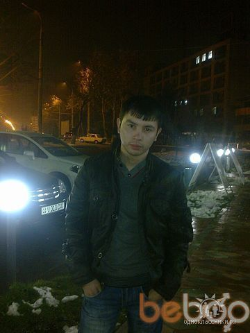 Фото мужчины Bunyod, Ташкент, Узбекистан, 30