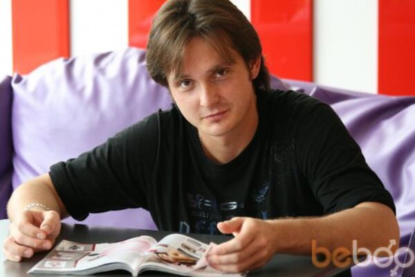 Фото мужчины Maxx, Санкт-Петербург, Россия, 32
