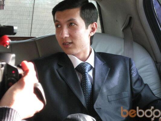 Фото мужчины Java, Ташкент, Узбекистан, 31