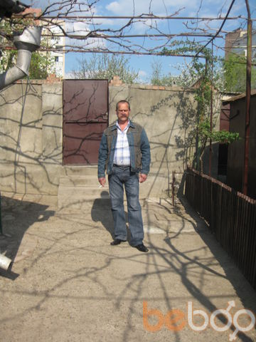 Фото мужчины Шурик, Тирасполь, Молдова, 57