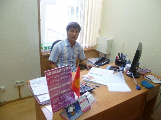 Фото мужчины Нормат, Сочи, Россия, 26