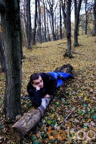 Фото мужчины sosed, Ивано-Франковск, Украина, 37