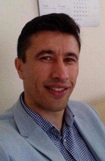 Фото мужчины Шероз, Москва, Россия, 35