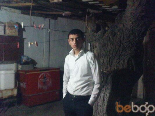 Фото мужчины rembo, Баку, Азербайджан, 27