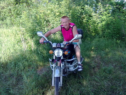 Фото мужчины Дмитрий, Нижнегорский, Россия, 33