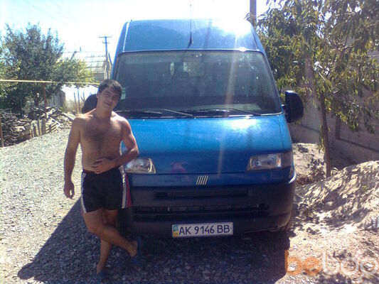 Фото мужчины lenur003, Бахчисарай, Россия, 34