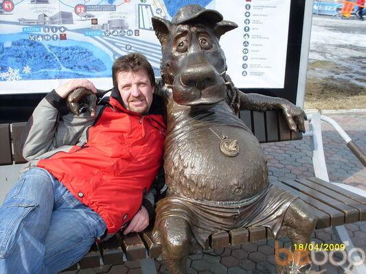 Фото мужчины shurawi, Красноярск, Россия, 53