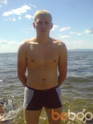 Фото мужчины fedor, Владивосток, Россия, 28