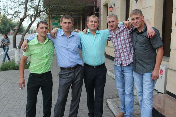 Фото мужчины Евгений, Астана, Казахстан, 32