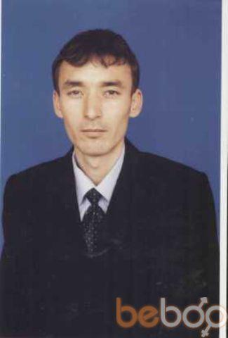 Фото мужчины ermek, Алматы, Казахстан, 36