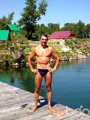 Фото мужчины ualeks, Виноградов, Украина, 47