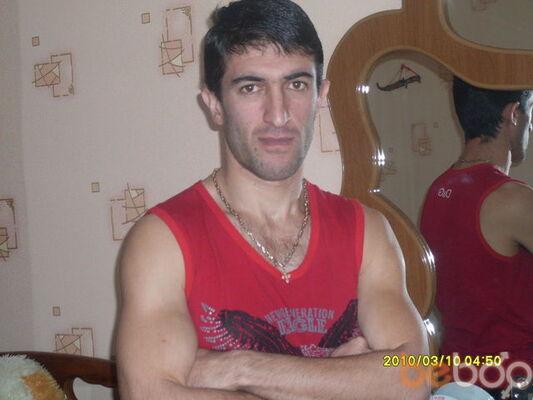 Фото мужчины SAMO, Абовян, Армения, 34